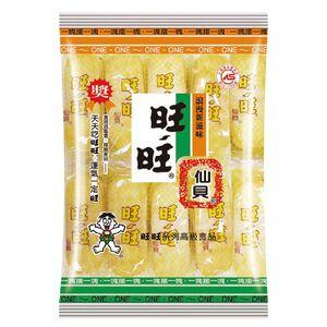 Want Want Senbei