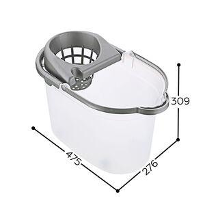 WB-119 clean bucket