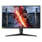 LG 27GN750 UltraGear專業級電競螢幕, , large
