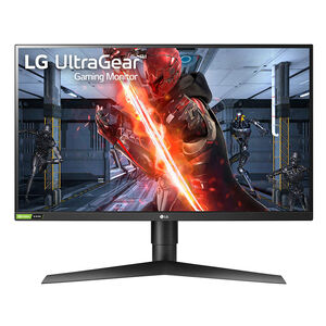 LG 27GN750 LCD