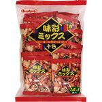 日本進口-味彩綜合豆果子360g, , large