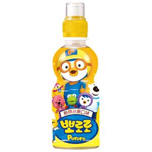 PORORO-Yogurt Drink(Tropical Fruit)