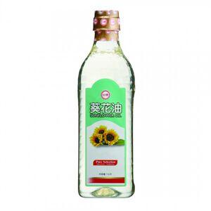 【全素】台糖葵花油1L