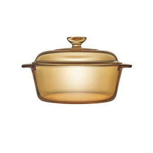 Vitroflam 2L Covered Cookpot