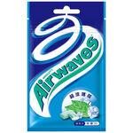 Airwaves無糖口香糖-超涼薄荷, , large