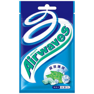 Airwaves Sugarfree Chewing Gum