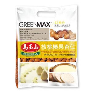 GreenMax walnuthazelnut almond meal