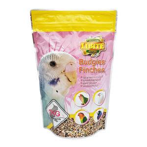 恆欣多穀物健體飼料-小型鳥