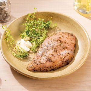 金豐盛蒜鹽百里香醃雞胸(每包約170g)