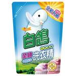白鴿抗菌洗衣精補充包, , large
