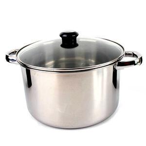 西華御膳不鏽鋼湯鍋(24CM)