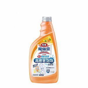 Gel and Liquid Toilet Cleane