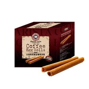 西雅圖貝瑞斯塔極品咖啡蛋捲-清倉停售,限定門市出貨!