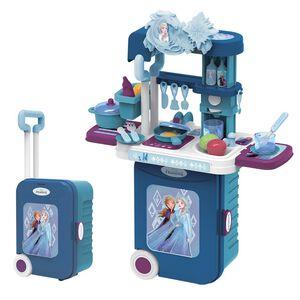 冰雪奇緣 2系列-廚房旅行箱