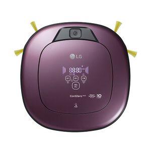 LG VR6690TWVV WIFI濕拖清潔機器人