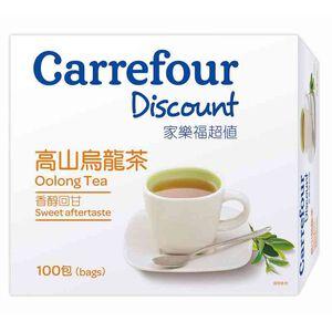 D-Woolong Tea