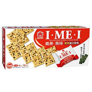 IMEI Seaweed Soda Creaker