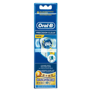 Braun Toothbrush Refill