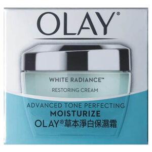 OLAY Restoring Cream
