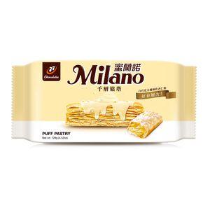 Milano Puff Pastry 128g
