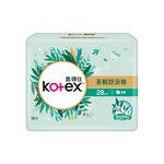Kotex cooling pad 28, , large