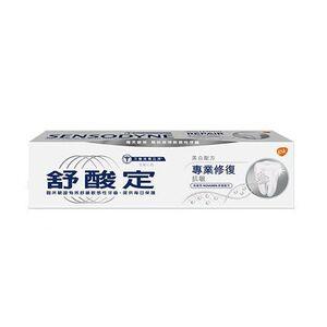 Sensodyne Repair  Protect W