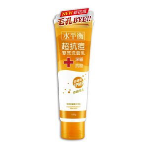 Acne CleansingFoam/Anti-Pore