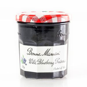 Bonne Maman 藍莓果醬 370g