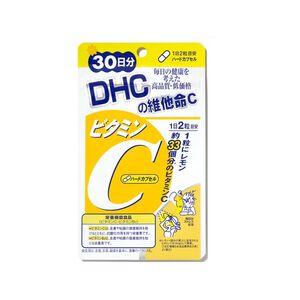 DHC Vitamin C (30days)