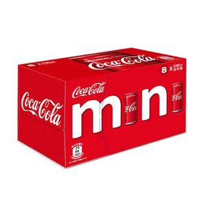 可口可樂Can 235ml