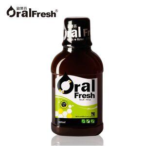 【歐樂芬Oral Fresh】天然蜂膠口腔保健液/漱口水300ml