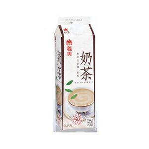 義美奶茶-946ml到貨效期約6-8天