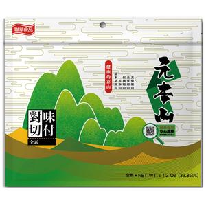 Motomoto Yama Seaweed Sauce