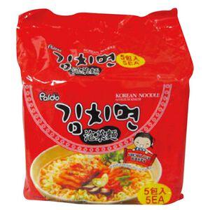 Paldo 泡菜麵 120g