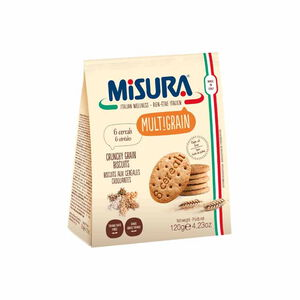 MISURA 6-Grain Biscuits