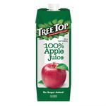 樹頂100純蘋果汁1000ml, , large