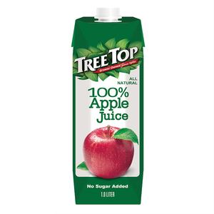 Tree Top 100 Apple Juice 1000ml