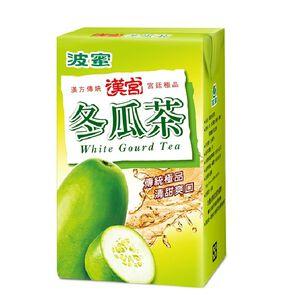 波蜜漢宮冬瓜茶TP250ml