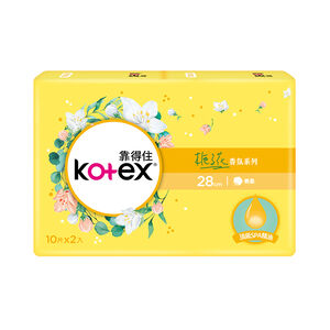 Kotex Scented Day Pad 28cm