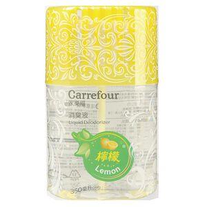 家樂福檸檬消臭液