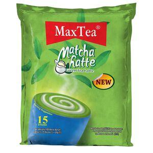 MaxTea Matcha Latte 300gm