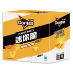 Doritos Flavor shots Golden Cheese, , large