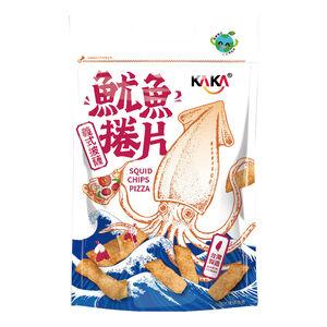 KAKA Squid Chips- Pizza