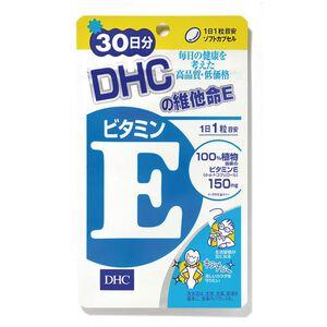 DHC Vitamin E  (30 Days)