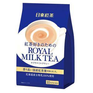 Nittoh Royal Milk Tea