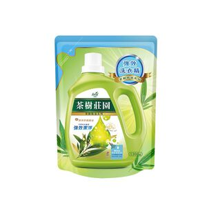 tea tree Clothes Washing Liquid-Enzyme