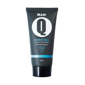 MAN-Q Daily Facial Wash M1