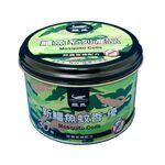 新鱷魚蚊香-優30卷鐵罐, , large