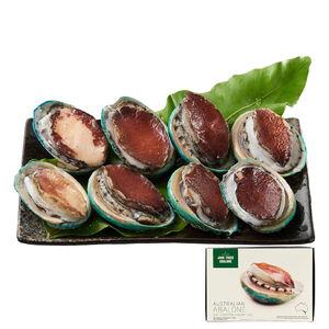 澳洲鮑魚因各地區供貨商不同,實際出貨包裝以出貨店庫存為準。