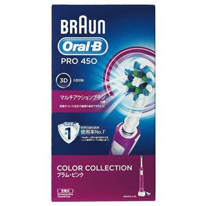 Oral-B PRO450 3D TB